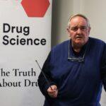 Profesor David Nutt, obchodzi 70 urodziny!