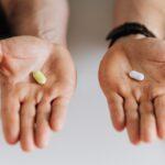 Badanie psylocybina vs escitalopram: mamy remis