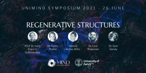 Sympozjum UNIMIND 2021. Regenerative structures