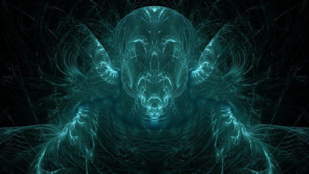 socjalizacja halucynacji